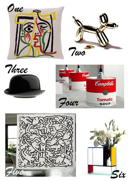 All about art hermit homewares - Keith haring shower curtain ...