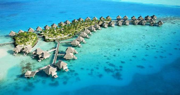 Welcome to the Hilton Bora Bora Nui Resort & Spa!