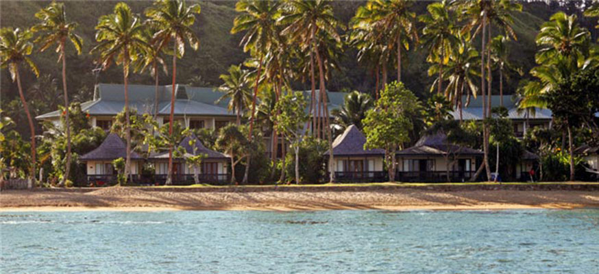 the hermitage the naviti resort coral coast fiji. Black Bedroom Furniture Sets. Home Design Ideas