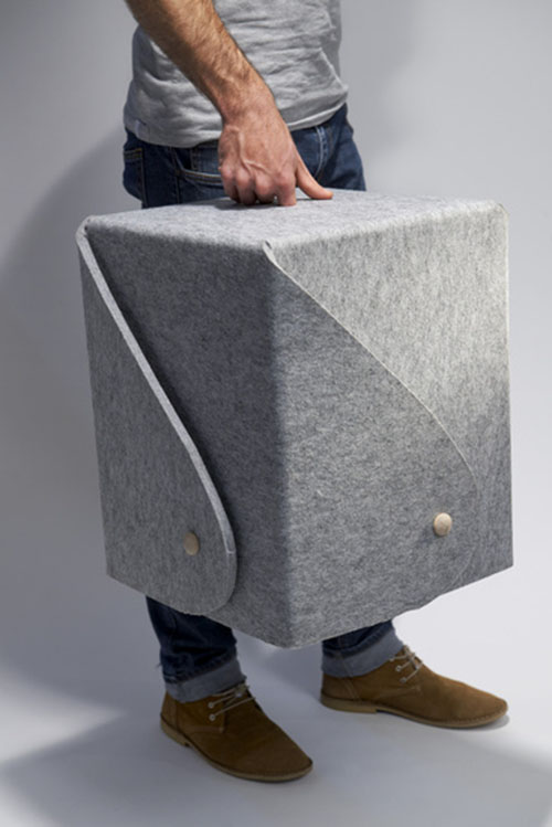 Toby Nowland, Seating Box
